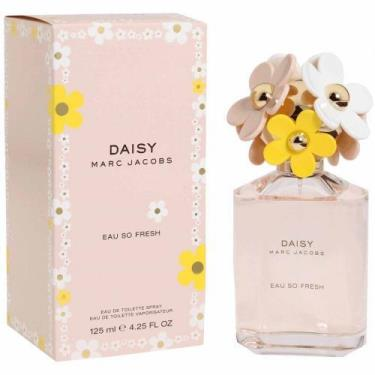 Hàng Chính Hãng Nước Hoa Marc Jacobs Daisy Eau So Fresh 2020**