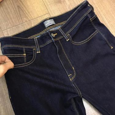 🎁 BEST FORM 🎁Hàng Chính Hãng Quần Jeans NET Dark Navy 2021**