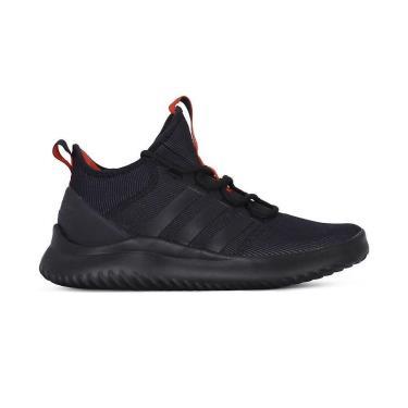 Hàng Chính Hãng  Adidas Ultimate Bball AllBlack 2020**