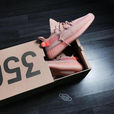Hàng Chính Hãng Adidas Yeezy Boost 350 V2 'Clay' 2020**