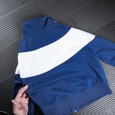 Hàng Chính Hãng Áo Khoác Jacket Nike Navy/White 2021**