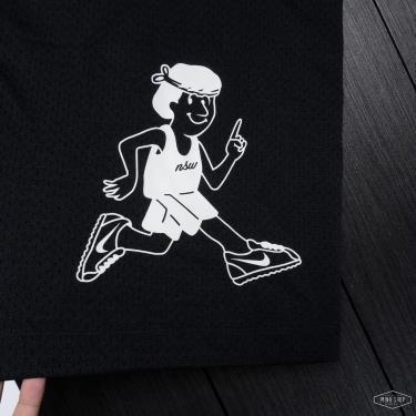 Hàng Chính Hãng Áo Thun Nike NSW  Black/White 2021**
