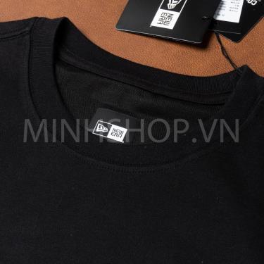 Hàng Chính Hãng Áo Thun New Era Black Logo Mutilcolor 2020**