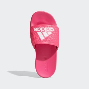 Hàng Chính Hãng Dép Adidas Adilette Comfort Pink 2020**
