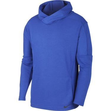 Hàng Chính Hãng Áo Hoodie Nike Dri-Fit Blue 2020**