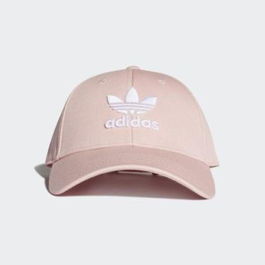 Hàng Chính Hãng Nón Adidas Trefoil Baseball  Pink Spirit  2020**
