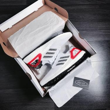 Hàng Chính Hãng Adidas Ultra Boost 6.0 'Solar Orange' 2020**