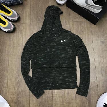 Hàng Chính Hãng Áo Hoodie Nike Dark Green 2021**