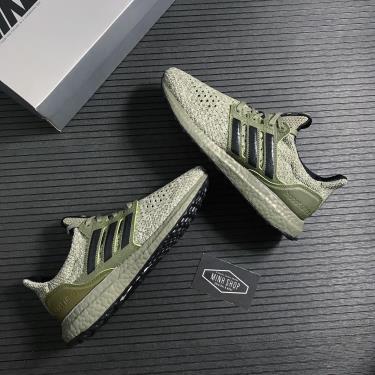 Hàng Chính Hãng Adidas Ultra Boost DNA x Star Wars Yoda 2021**