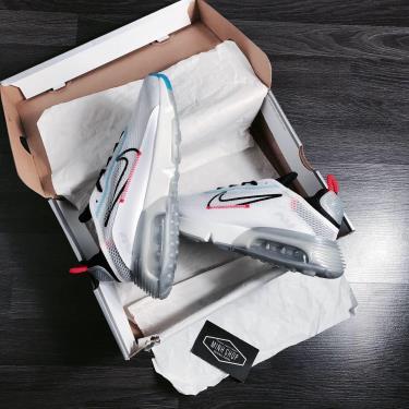 Hàng Chính Hãng Nike Air Max 2090 OG Colour  Pure Platinum  2020**