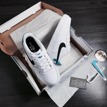 -35% mạnh hôm nay Hàng Chính Hãng  Nike Air Force 1 '07 Low  'Worldwide Pack 2021** CN8533 100