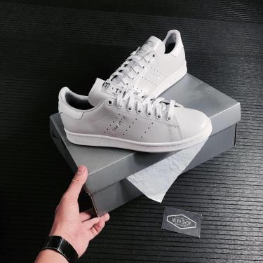 Hàng Chính Hãng Adidas Stan Smith Grey [FX1030]