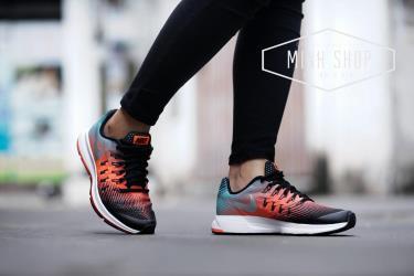 Màu sắc đôi giày nói lên tính cách của bạn.