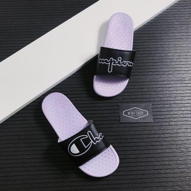 dep-champion-script-logo-split-slide-black-violet-cm100373w