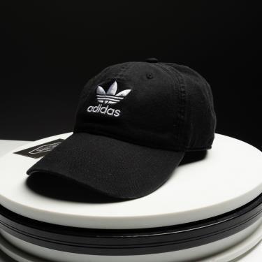 Hàng Chính Hãng Nón Adidas Black/White 2021**