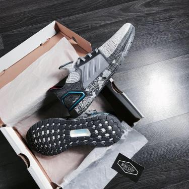 Hàng Chính Hãng Adidas Ultra Boost 5.0 Star Wars Millennium Falcon 2020**