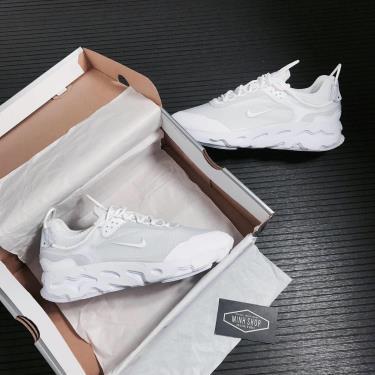 Hàng Chính Hãng Nike Air Type N.354 White 2021**