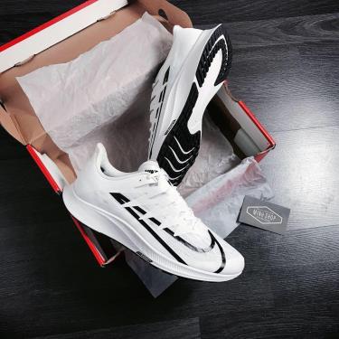 (Copy) - ''FLASH DEAL '' Hàng Chính Hãng Nike Zoom Rival Fly White /Black 2020**