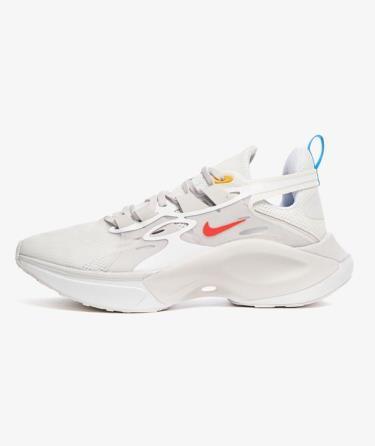 Hàng Chính Hãng Nike Signal D/MS/X White Red  2020**