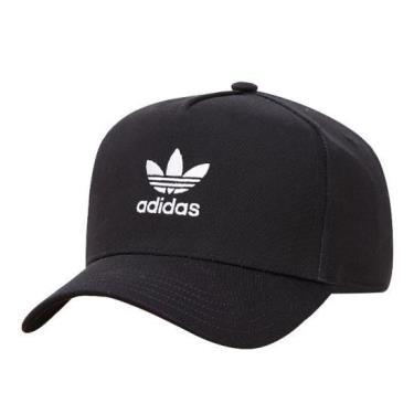 Hàng Chính Hãng Nón Adidas Adicolor Trucker  Black 2020**