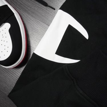 Hàng Chính Hãng Áo Sweater Champion Black 2019**