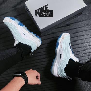 Giày Nike Air Max 97 Golf Wings [CK1220 100]