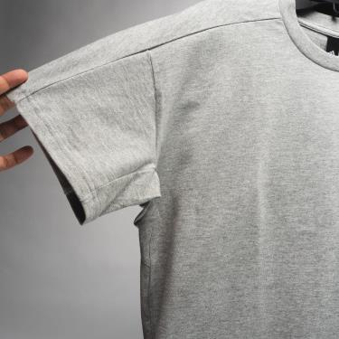 Hàng Chính Hãng Áo Thun Adidas Must Haves Tee  Grey 2020**