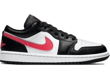 Giày Nike Air Jordan 1 Low Siren Red [O] **  [DC0774 004]