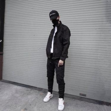 quan-jeans-ts-design-delta-cargo-pants-black-5434-design-ts