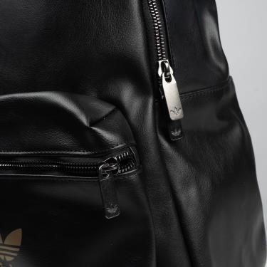 Hàng Chính Hãng Balo Adidas Black/Logo Gold 2020**