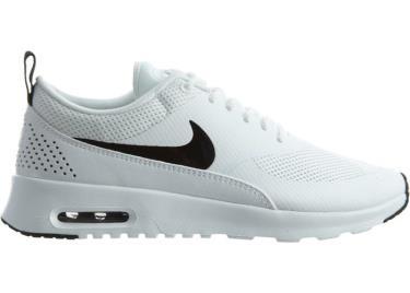 Nike Air Max Thea White Black * [599409 103]