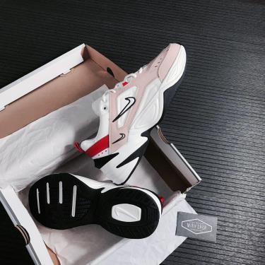 Hàng Chính Hãng Nike M2K Tekno Fossil Stone/Summit White 2021**