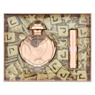 Hàng Chính Hãng Nước Hoa Paco Rabanne Olympea Eau de Parfum 80ml & EDP 10ml 2021**