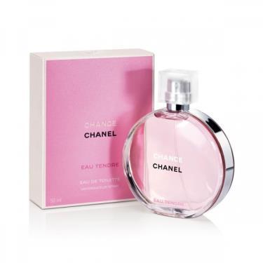 Hàng Chính Hãng Nước Hoa Chanel Chance Eau Tendre Eau de Toilette 2020**