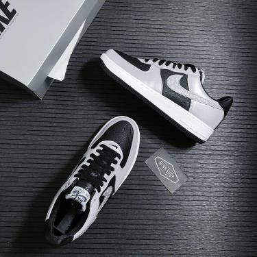 LIMITED Hàng Chính Hãng Nike Air Force 1 Low 3M Snake White Black 2021**