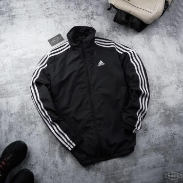 only 70% web Hàng Chính Hãng Áo Khoác Jacket Adidas  Black 2021**