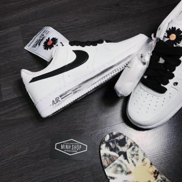 G-Dragon x Nike Air Force 1 Para-Noise 2.0 V **2021** [DD3223-100] [ O ]