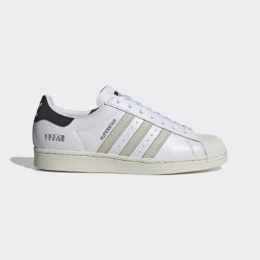 Hàng Chính Hãng Adidas Superstar Cloud White 2021**
