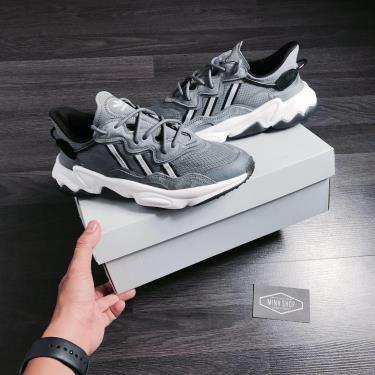 Hàng Chính Hãng Adidas Ozweego Grey 2020**