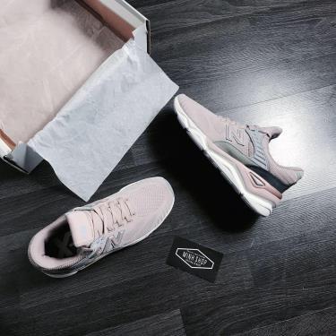 Hàng Chính Hãng NewBalance X90 Grey Pink 2020**