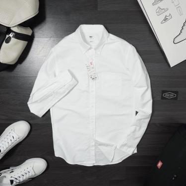 ao-so-mi-uniqlo-long-sleeve-white