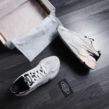 Hàng Chính Hãng Puma RS-X3 MOVE Grey 2020**
