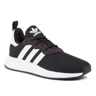 Hàng Chính Hãng Adidas XPLR Core Black/White  2020**