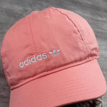 Hàng Chính Hãng Nón Adidas Pink White 2021**