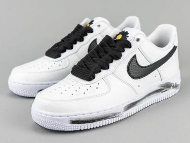 Hàng Chính Hãng G-Dragon x Nike Air Force 1 Para-Noise 2.0 **2020**
