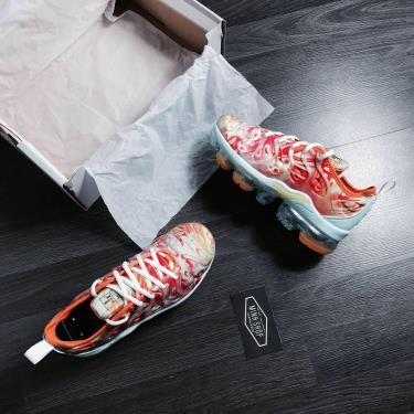 ''FLASH DEAL '' Hàng Chính Hãng Nike Air VaporMax Plus Dip Dye Mint Orange 2020**