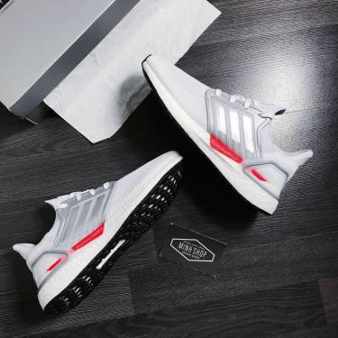 Hàng Chính Hãng Adidas Ultra Boost 6.0 White/Orange   2020**