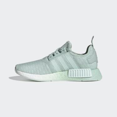 Hàng Chính hãng Adidas NMD R1 Green Tint 2020**