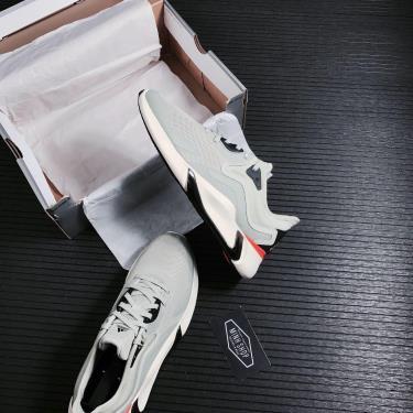 Hàng Chính Hãng Adidas Edge Light Green 2021** [FY0194]