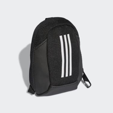 Hàng Chính Hãng Móc Khóa Adidas Tiny Bag Black/White 2020**